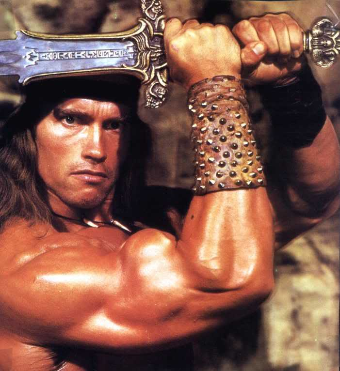 Conan The Barbarian 1982 Wallpaper 1982 Conan The Barbarian