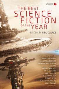 best sci fi