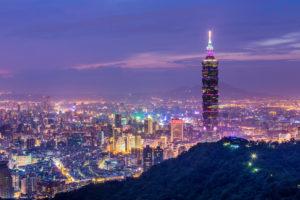 chinese cnetury taiwan