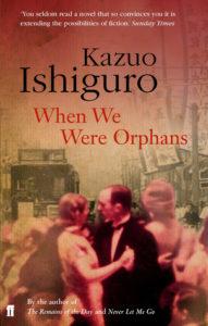 kazuo orphans